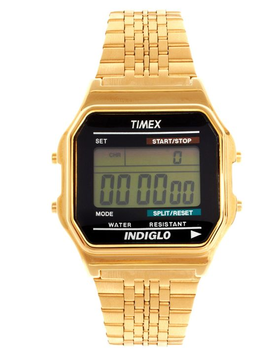 So Old School http://neonwatch.tumblr.com/post/101744918811/great-deal-on-the-vaporware-golden-casio-and