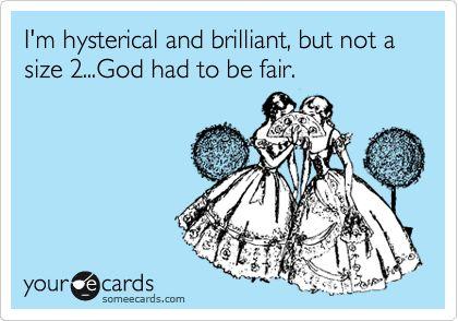 Only fair