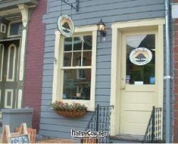 Mellow Moods Cafe and Juice Bar