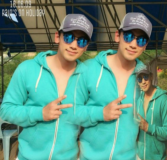 Rain on Holiday @29rain