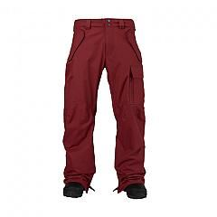 BURTON | COVERT INSULATED PANTS (TECHNICAL TAWNY)