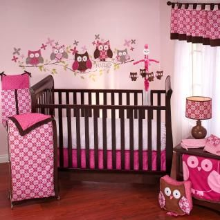 Owl girl room, LOVE