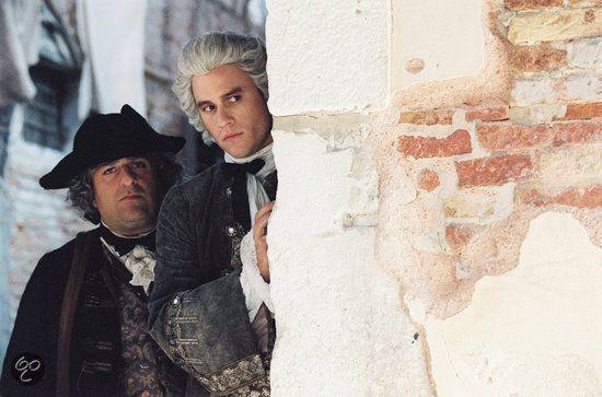bol.com | Casanova, Sienna Miller, Heath Ledger & Jeremy Irons | Dvd