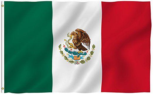 May 5 Cinco De Mayo Flag Mexico Flag Outdoor Banners Indoor Banner