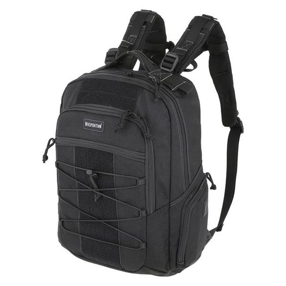 Maxpedition Incognito Laptop Backpack Tactical Gear Superstore Black Backpack Laptop Backpack Hunting Bags