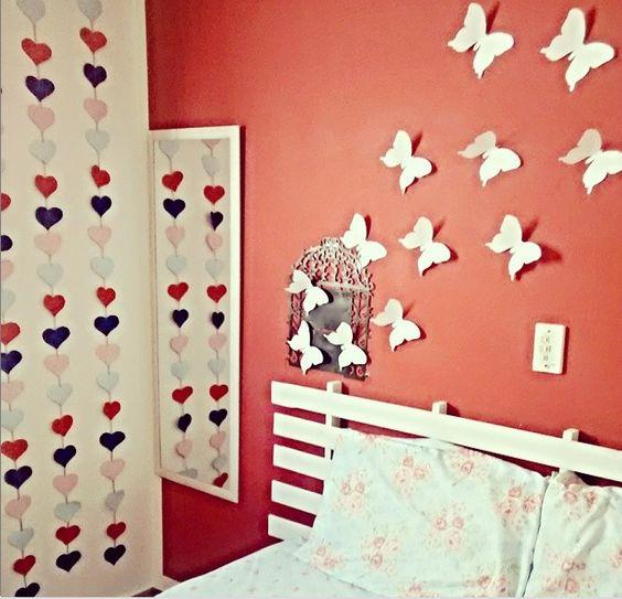 #decoração #casa #house #quarto
