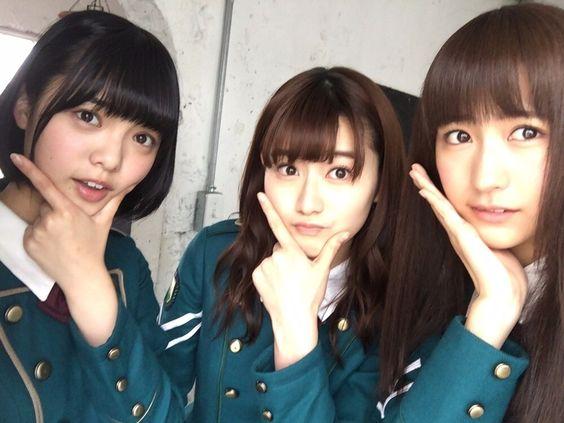 欅坂46の集合写真28