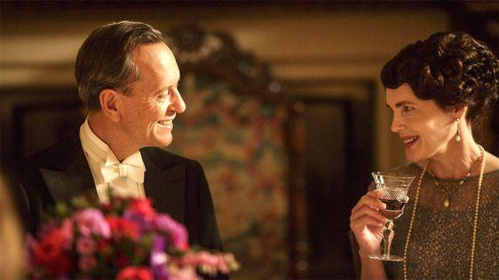 Downton Abbey series 5 episode 4