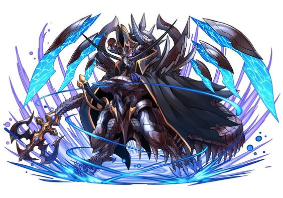 Puzzle  Dragons Wiki