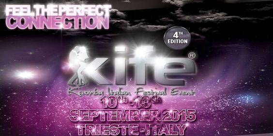 Welcome to KIFE2015