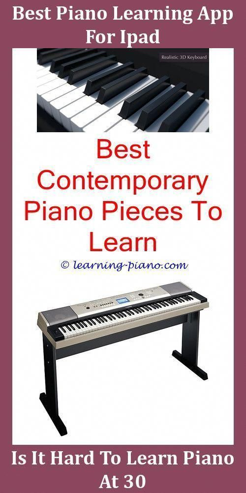 Learnpianobeginner Must Learn Piano Music Learn Piano Notes For