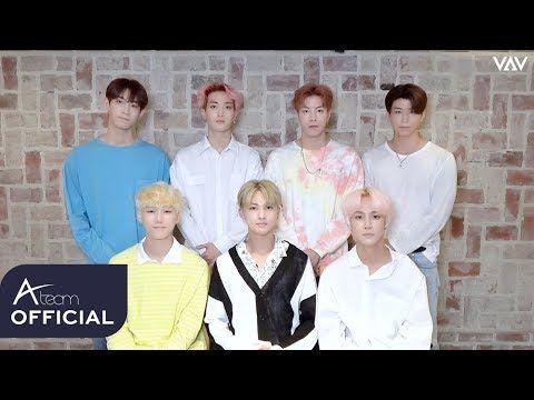 Vav Global Official Fanclub Global Vampz Youtube Vav Boy Groups Summer Special