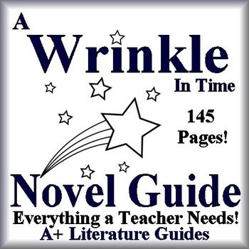 an analysis of the book a wrinkle in time by madeleine lengle A wrinkle in time by madeleine l'engle home / literature / a wrinkle in time / analysis   a wrinkle in time is a kids' book, but it's a kids' book that is .