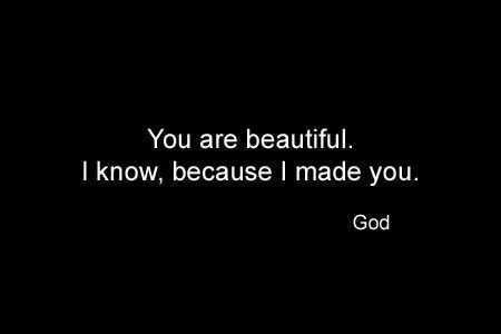 beautiful beyond words