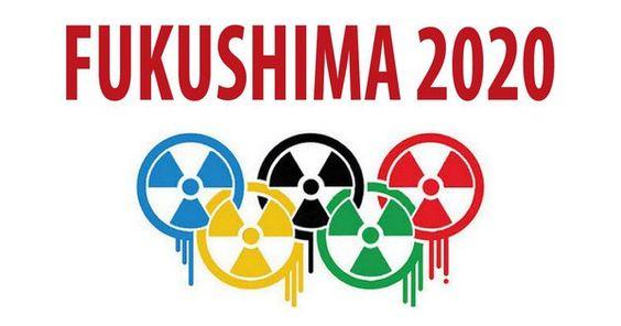 Fukushima Radiation and the 2020 Tokyo Olympics