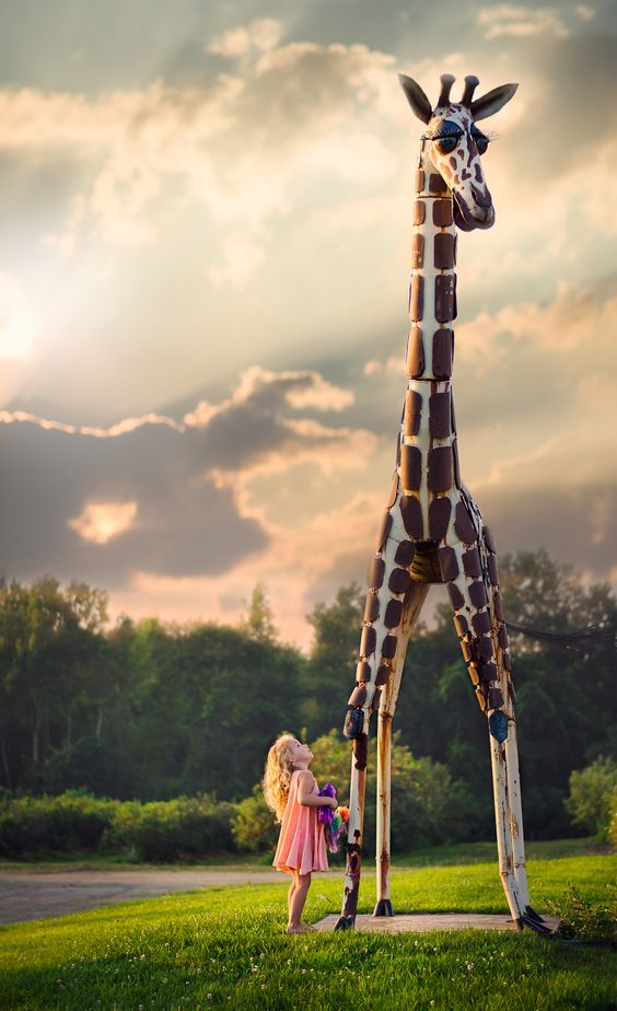 Dream BIG by Jessica Kittredge on 500px