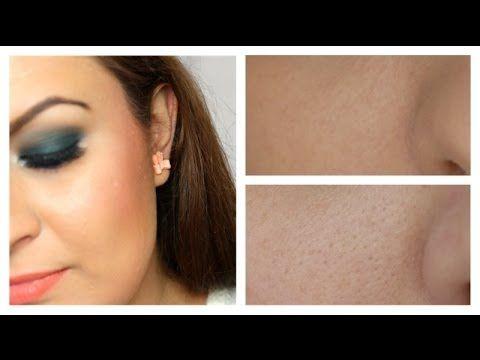 Poren verfeinern - Tricks/Tipps / Ebru's Beauty Lounge - YouTube