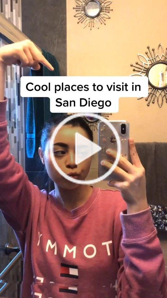 Beyondbrandy L9verrgirl On Tiktok San Diego Is Beautiful Fyp Trending Foryou Foru Travel Frostedfeelings Cool Places To Visit San Diego San