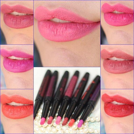 Batom-caneta Sabrina Sato Yes Cosmetics 19,90 Encanto Cosmeticos