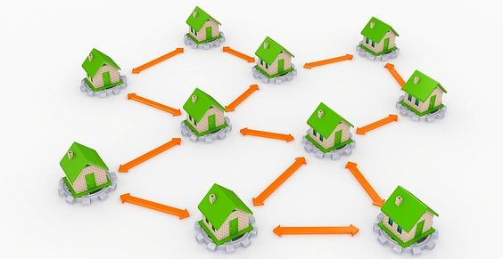 Investment blog - What's the best property investment network - local or national?