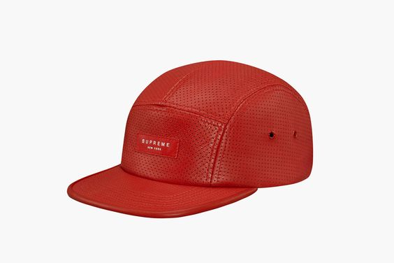 Supreme-perf-leather-camp-cap-01