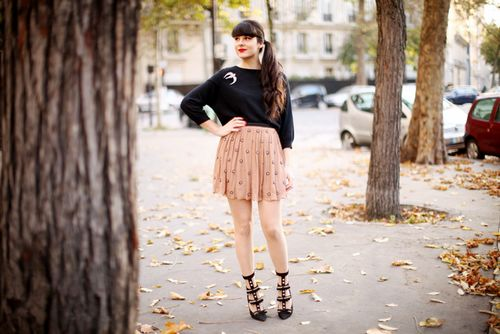 Cute for the fall