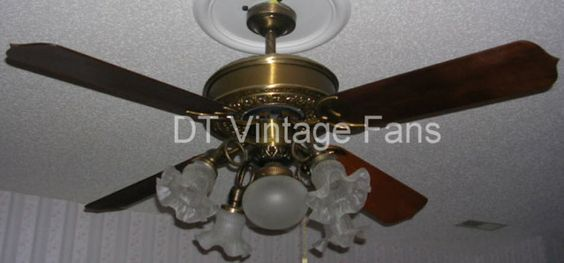 1970s Ceiling Fan : Pinterest the world s catalog of ideas