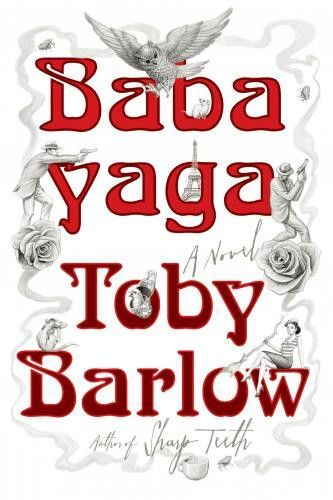 Moving from ancient Russia to the dawn of the New World, stretching into an endless future, but mainly rushing madly around postwar Paris, Babayaga covers a lot of ground. Vengeful witches hunt, charm