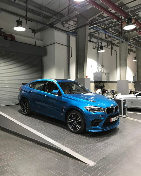 6,624 вподобань, 10 коментарів – BMW, MINI Dealer - Rami Nasri (@abudhabi_motors) в Instagram: «BMW X6 M Long Beach Blue  For price and other enquiry contact Rami Nasri 00971508016869  V8 4,4L…»