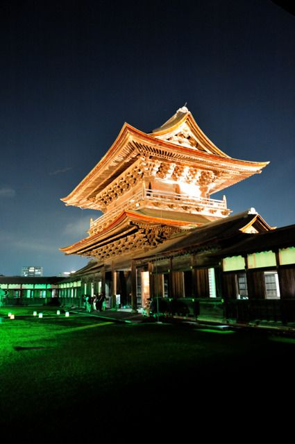Takaoka Japan  City new picture : Temple] 富山・瑞龍寺 Takaoka, Toyama, Japan | Toyama Japan ...