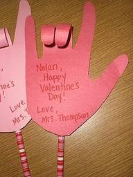 valentine's day ot activities