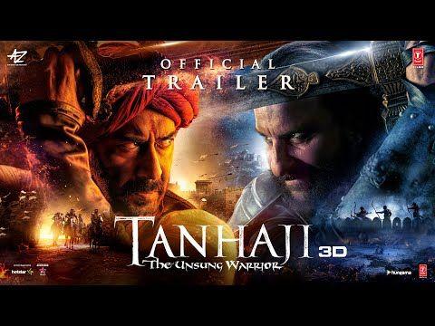 Tanhaji The Unsung Warrior Hindi Movie Warrior Movie Hindi
