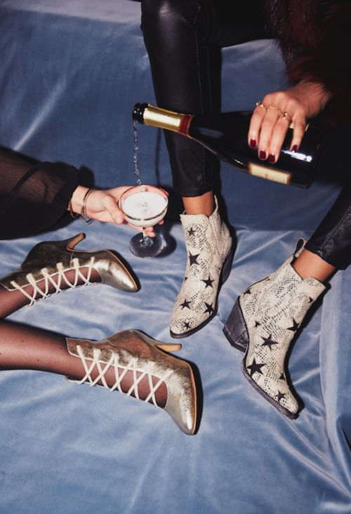 Insanely Cute Shoes Trends