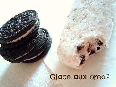 ♬ ♪ Glace aux oréo® ♪ ♬ - La gourmandise selon Angie