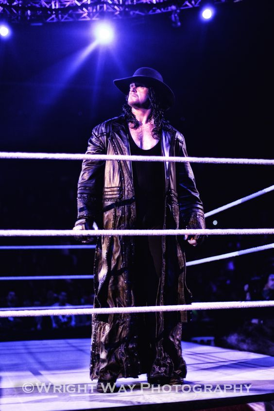the undertaker phenom 21 - photo #25