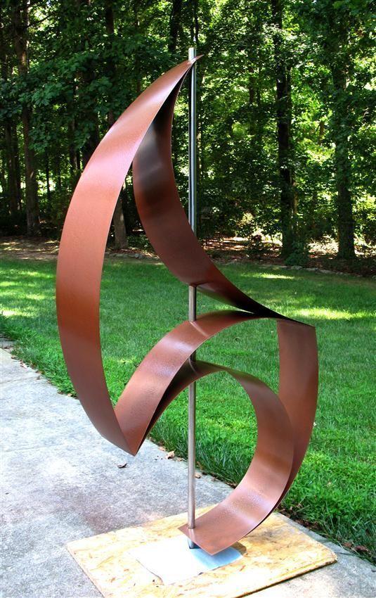 Gartenkunstskulpturen Aus Metall Moderne Metallkunst Skulptur Im Freien G51 Gross Kunst Skulpturen Metallkunst Skulptur Skulpturen
