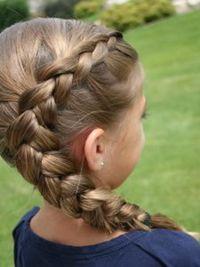 Amazing Pinterest The World39S Catalog Of Ideas Hairstyle Inspiration Daily Dogsangcom