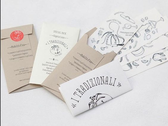 Temp Tats Help You Wear Your Love of Cooking on Your Sleeve!