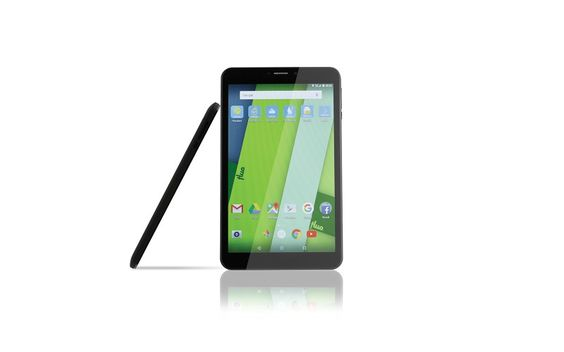 Fluo Live 4G Android Tablet
