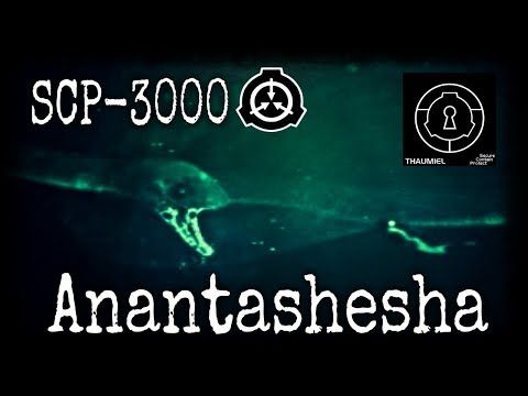 Scp 3000 Anantashesha Thaumiel Class Aquatic Cognitohazard Biological Animal Scp Youtube Scp Scp Thaumiel Class Though they may not immediately kill you on sight, they possess incredible godlike power(s). scp 3000 anantashesha thaumiel class