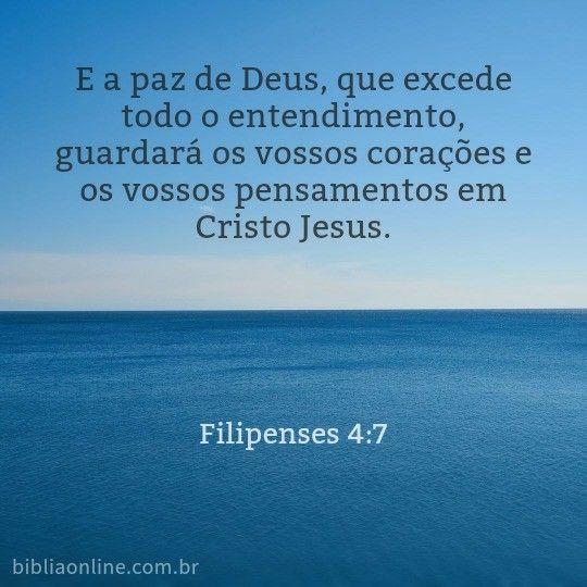 Pin De Izar Sena Em Versiculos Filipenses Pensamentos E Jesus