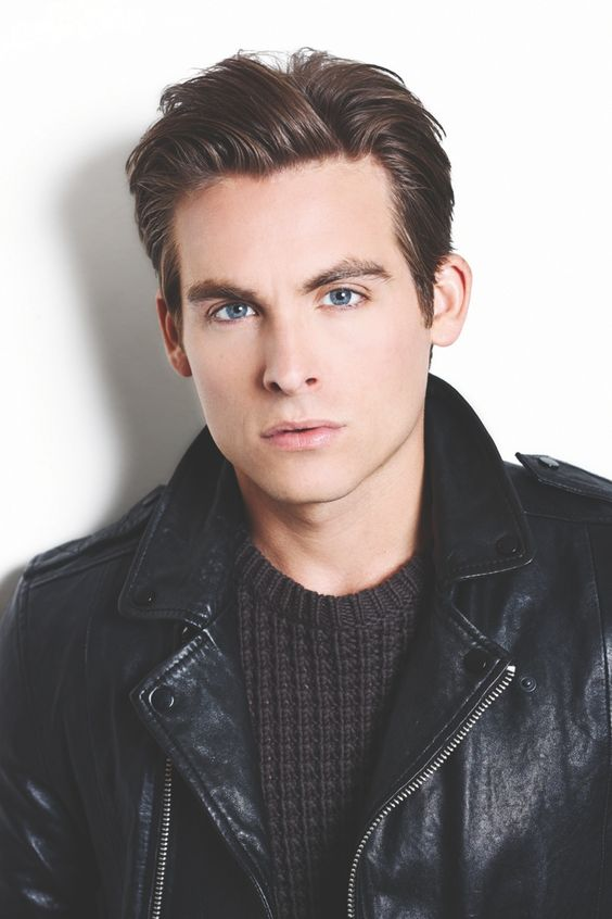 Kevin Zegers for Fashionisto #8