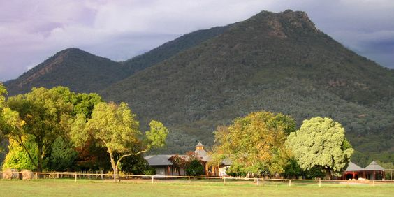 Cathedral Valley Farm, Taggerty