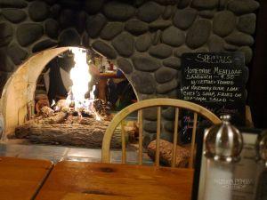 Morris' Fireside Restaurant in Cannon Beach | Urban Fringe Living