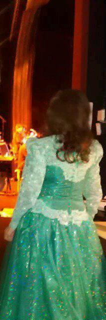 Ladies and gentlemen.......Loretta Lynn