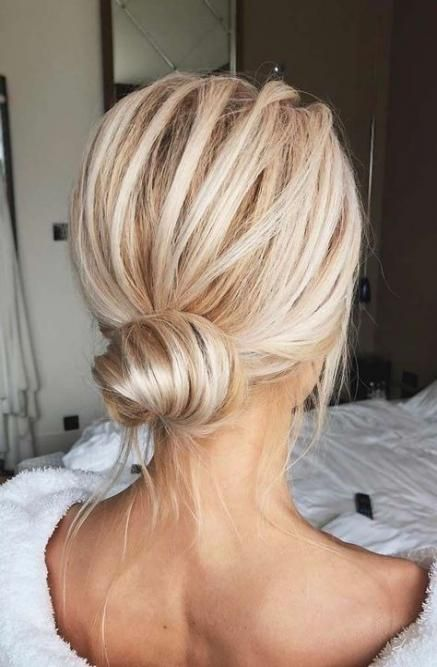 medium hairstyles for thin hair