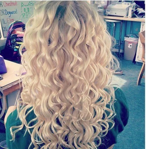 perm hair styles 1000 ideas about spiral perms on perms 3930