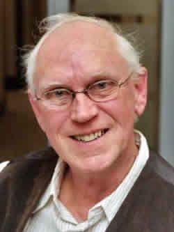 Marvin Ward, writer for CVNC: An Online Arts Journal in North Carolina