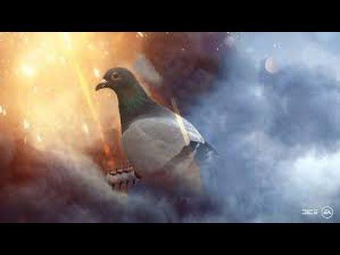 Battlefield 1 Pigeon Gameplay Most Speechless Scene Ever #unblockedgames #playunblockedgamesatschools