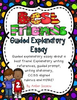 explanatory essay powerpoint